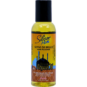 Rivas Silicon Mix Argan Oil Hair Polisher  - 4 oz.