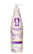 Halka Afro Love Conditioner - 16 oz